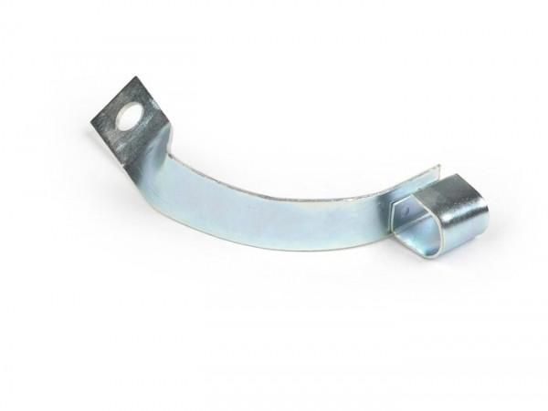 Soporte cables de cambio en el motor -CALIDAD OEM- Vespa GS160, SS180