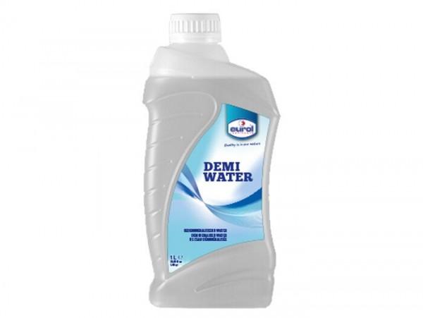 Distillated water -EUROL- 1000ml
