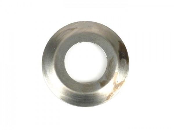 Disco engrasador -LAMBRETTA- Lui 50, Lui 75S / SL, J50, J100, J125 - utilizada para el eje intermedio de rodamiento de rueda / trasera