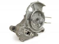 Engine casing -LML rotary valve intake, Elestart- Vespa PX125, PX150