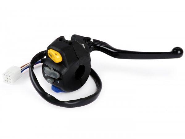 Bremspumpe -AJP- Kolben Ø= 11mm - links