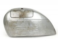Side panel lhs -OEM QUALITY- Vespa Sprint150 (VLB1T), GT125 (VNL2T), GTR125 (VNL2T) - metal -stamped