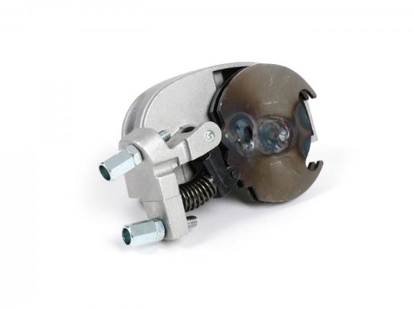 Selector cambio CNC reforzado -KR AUTOMATION 4 marchas- Vespa PX (1984-), T5 125cc, Cosa (primera serie)