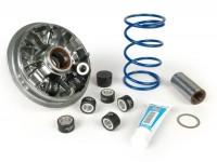 Variomatik -POLINI High-Speed- Piaggio Beverly 350 ie V4 (Euro 3), Piaggio X10 350 ie 4V (Euro 3)