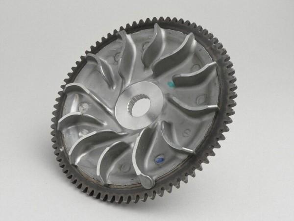 Riemenscheibe -PIAGGIO- Piaggio 125-150 ccm 2-Takt (76 Zähne) (Typ SKR)