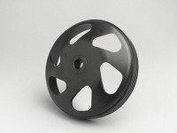 Campana frizione -POLINI Evolution 2- Minarelli 50cc Ø=107mm