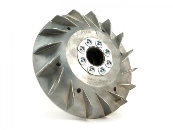 Rotor volante -BGM PRO electrónico 1850g- Vespa Sprint150 (VLB1T), GT125 (VNL2T), GTR125 (VNL2T), Super, GL150 (VLA1T), VNA, VBA, VNB, VBB