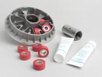 Variomatik -POLINI Speedcontrol- Suzuki 400 ccm (Typ Burgman K7 injection)