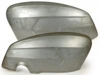 Seitenhauben-Set -LAMBRETTA- SX 200 (ab Bj. 09.1968) - Metall