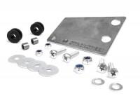 Halteblech-Set Zündspule / CDI -VESPA elektronisch- Vespa V50, V90, SS50, SS90, PV125