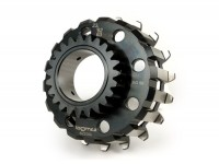 Clutch sprocket -BGM PRO- Vespa Cosa2, PX (1995-), BGM Superstrong, Superstrong CR - (for 62/63 tooth primary gear, straight) - 23 tooth