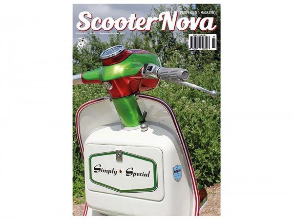 Scooter Nova Magazine - (#027) - settembre/ottobre 2021