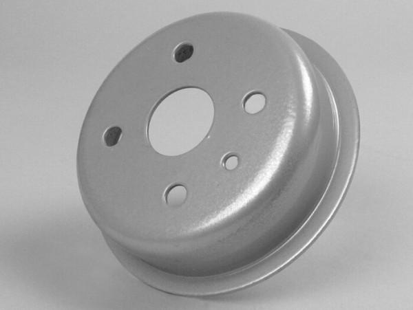"Bremstrommel vorne 9"" + 10"" -FA ITALIA- Vespa V50 R (V5A1T bis Nr. 752188), V50 N, V50 S, V50 L, SR50, V90"
