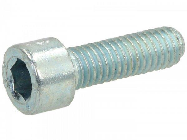 Vite brugola -DIN 912- M6 x 20 (resistenza 8.8)
