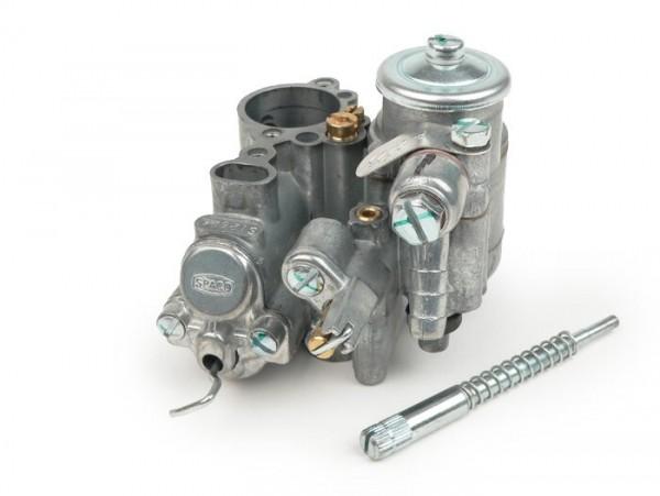 Vergaser -DELLORTO SI26/26G (Ø=25mm)- Vespa T5 125ccm 125 (Typ mit Getrenntschmierung) - COD 618