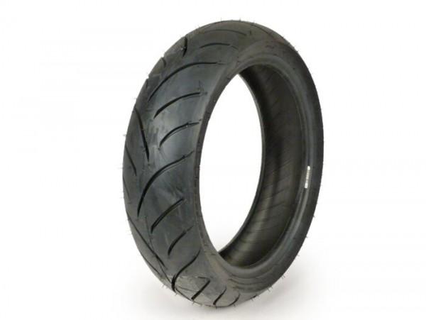 Neumático -DUNLOP ScootSmart- 130/70 - 13 pulgadas 63P