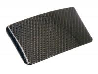 Tail light lens cover -CIF carbon look- Vespa V50 Elestart (V5A3T), V50 N Special (V5A1T, V5A2T)
