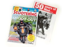 Scootering -