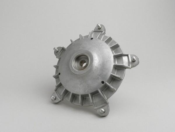 """Bremstrommel vorne 10"""" -FA ITALIA- Vespa PK S (italienische Modelle, niederländische Modelle)"""