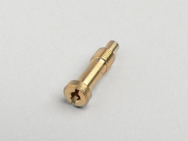 Mezclador -DELLORTO (tipo: 9695) AV- (262)