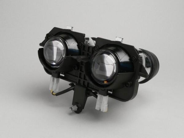 Scheinwerfer Piaggio NRG, NTT, NRG MC2, NRG MC3, Extreme