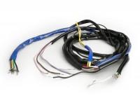 Impianto elettrico -VESPA- Vespa Wideframe VM2T, VN1T, VN2T, Vespa 150 VL1T