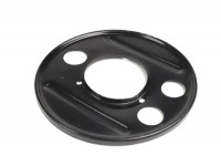 Rear hub dust cover 8 inch -OEM QUALITY- Vespa VBA, VBB, VNA, VNB, Super