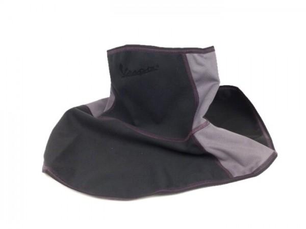 Echarpe -VESPA- noir