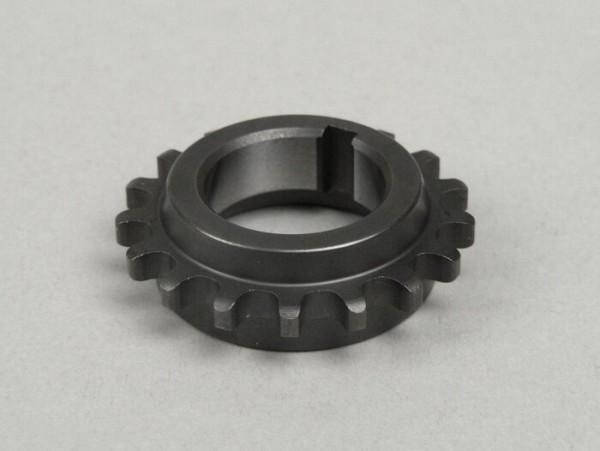 Timing chain sprocket crankshaft -PIAGGIO- Piaggio Hiper 4 50-100 cc
