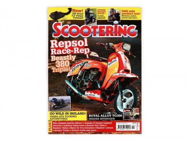 Scootering - (404) Februar 2020