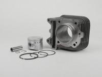 Cylinder -PIAGGIO 125 cc- Piaggio AC Leader