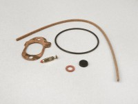 Dichtsatz Vergaser -DELLORTO- SHB 18 (verwendet für Lambretta J50, J100, J125 ccm)