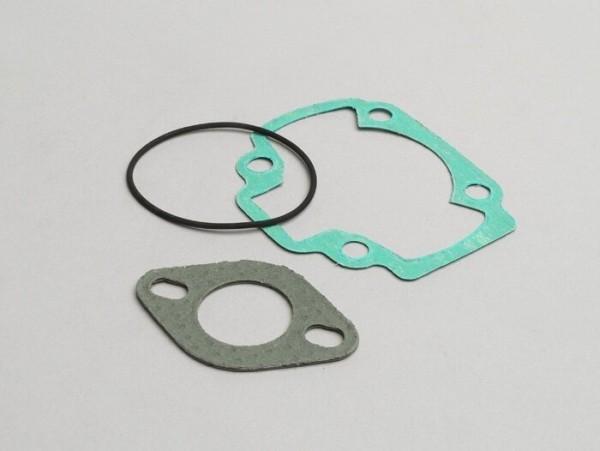 Dichtsatz Zylinder -MALOSSI 70 ccm- Morini 50 ccm AC, Derbi 50 ccm AC