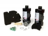 Kit révision -SCOOTER CENTER, 10.000km- Vespa GT i.e. 60 250 (ZAPM45102), Vespa GTS 250 (ZAPM45100, ZAPM45101), Vespa GTV 250 (ZAPM45102), Piaggio MP 3 LT 250 (ZAPM64100)