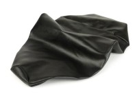 Seat cover (stretch) -VESTIMOTO Mono (single seat)- Piaggio TPH, Storm, NRG