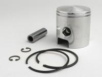 Kolben -PINASCO- Vespa 75 ccm Automatik - 47,0mm