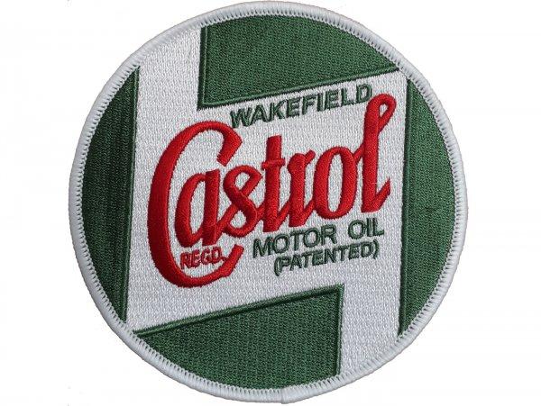Aplicación -CASTROL, Classic- Ø=110mm