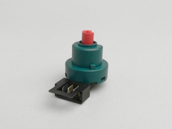 Interruptor de encendido -PIAGGIO- Gilera ICE, Runner50-200, Piaggio Fly, Hexagon GT-GTX, Hexagon LX-LXT, Liberty, NRG Power, Skipper, X7, X9, Zip (a partir del año 2000), Vespa ET2, ET4, LX, LXV, S
