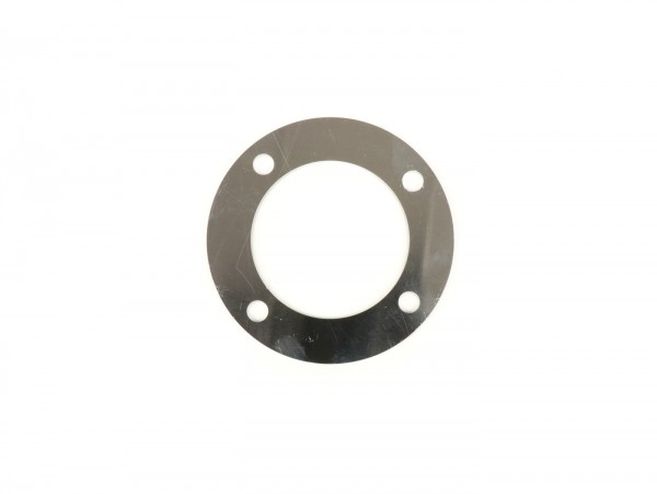Cylinder head spacer -BGM ORIGINAL Ø=65,0mm- Lambretta LI 125-150, LIS, SX 125-150, TV 175 (2nd series, 3rd series), DL/GP 125-150 - 1,5mm