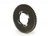 Pignon 1ère vitesse -LML HQ- Vespa PX Arcobaleno 125cc, T5 125cc - 58 dents
