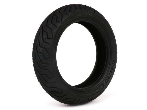 Tyre -MICHELIN City Grip 2 M+S, Front/Rear - 120/70 - 14 inch TL 61S