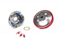 Kupplungs-Set -BGM Pro- Piaggio 50 ccm, Peugeot 50 ccm, Honda 50 ccm, Kymco 50 ccm, SYM 50 ccm Ø=107mm