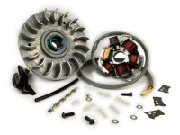 Ignition -BGM PRO stator HP V4.0 AC- Lambretta DL, GP - electronic ignition