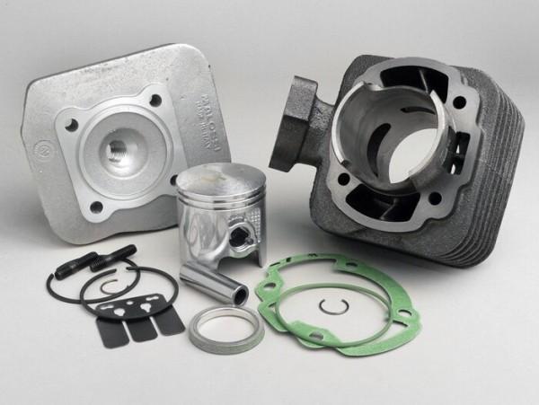 Zylinder -MALOSSI 70 ccm Sport- Peugeot AC (vertikal) - SPEEDFIGHT1 50 cc AC, SPEEDFIGHT2 50 cc AC, TKR50, TREKKER50, VIVACITY50, ELYSEO50, SQUAB50, SV50, ZENITH50, BUXY50, ELYSTAR50, LOOXOR50, SPEEDAKE