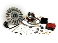 Ignition -BGM PRO HP V4.0 DC- Lambretta GP, DL - CDI bgm Pro