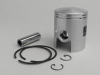 Piston -POLINI- Vespa 133cc - 57.0mm