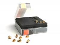 Hauptdüsenset -BGM PRO 4mm für KEIHIN TAIKEI (Typ: 99101-116) CVK-