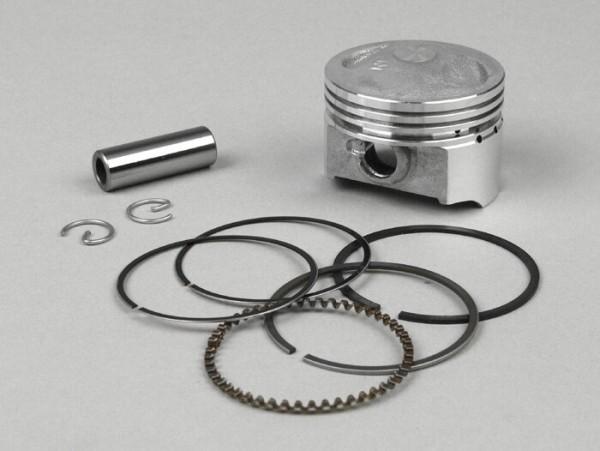 Kolben -AIRSAL 65 ccm Aluminium- Sym 50 ccm AC (Typ Mio)