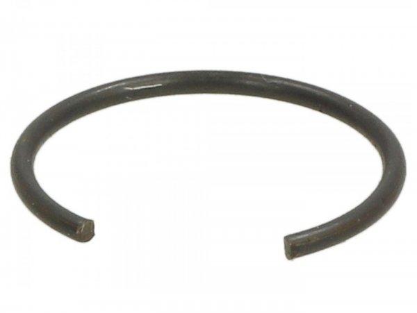 Circlip for gudgeon pin -PIAGGIO IGET 125-150cc- 14mm x 1.00mm- C-Type