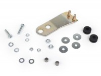 Kit piastra supporto centralina/bobina AT -PIAGGIO- Vespa PX Elestart